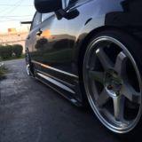 Custom – Side Splitters