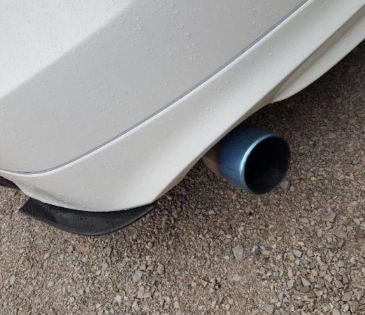 2009-2014 Acura Tl Rear Spats