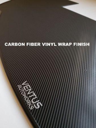 carbon front
